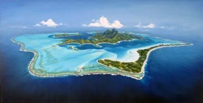 10 Interesting Bora Bora Facts | My Interesting Facts