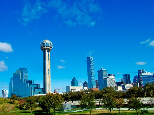 10 Interesting Dallas Texas Facts My Interesting Facts
