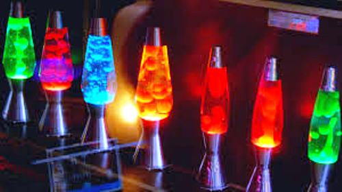 10 Interesting Lava Lamp Facts  My Interesting Facts