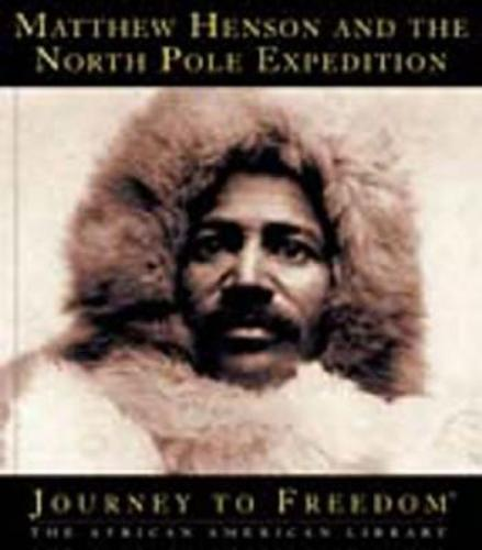 Matthew Henson Book