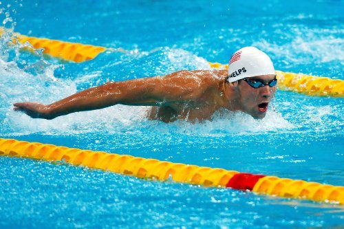 10 Interesting Swimming in the Olympics Facts  My Interesting Facts