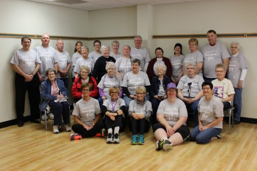 Cancer Survivors Celebrated at Popular Jefferson Hospital Event