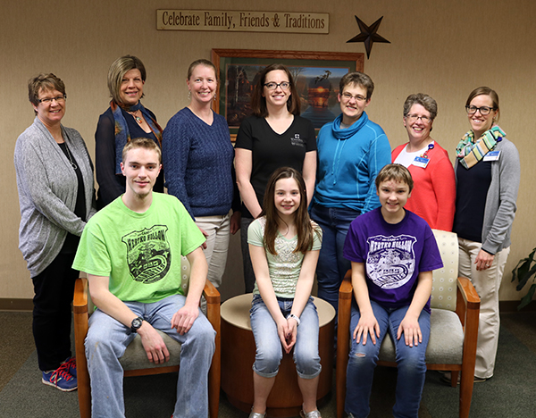 Decorah Hospital Puts Summer Camp within Reach of Kids with Diabetes