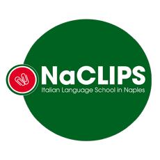 Italian language school in Naples. NaClips