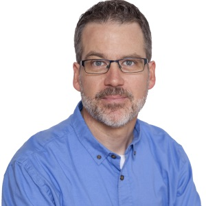 David Secord