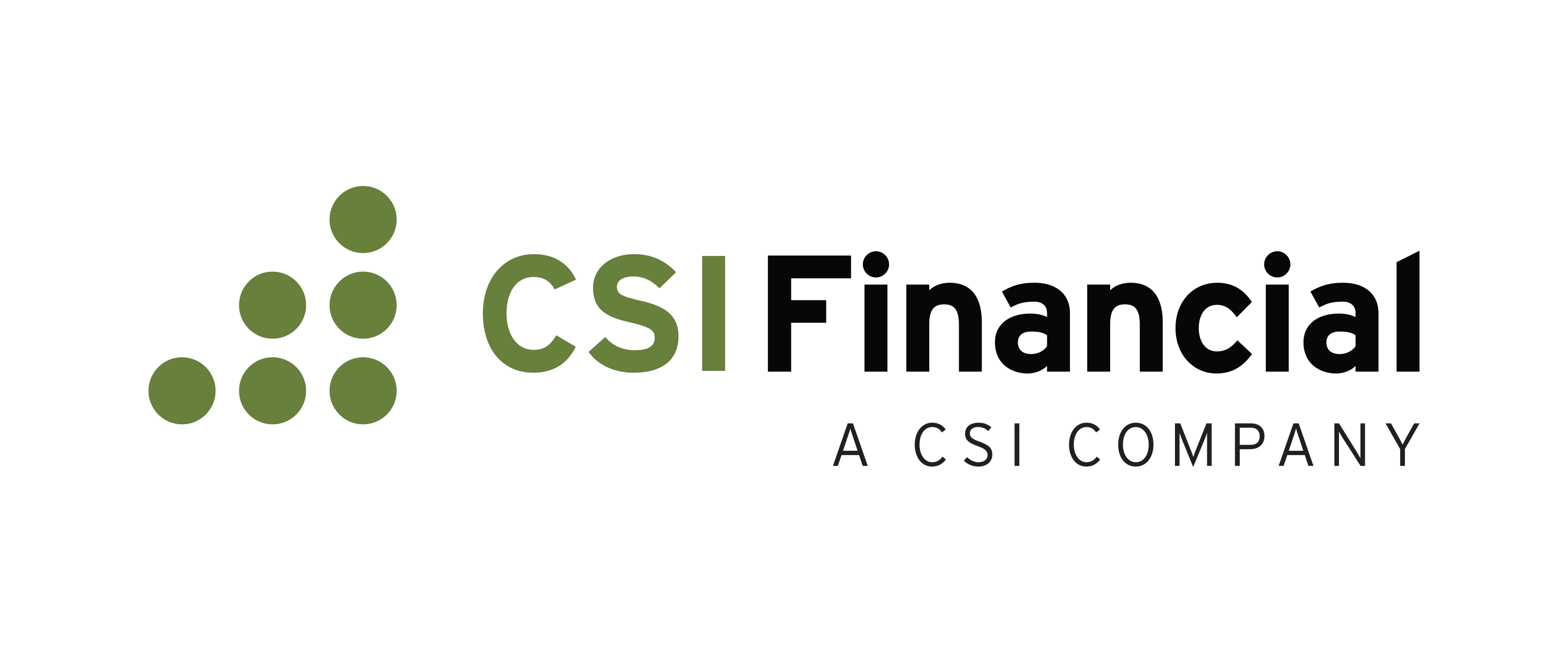 Announcing CSI Financial is Now Headquartered & Staffing
