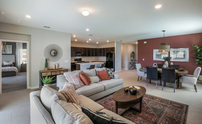 Trailmark Unveils Two New Lennar Model Homes Highlighting