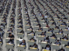 chinese-students-exams