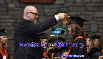 Masters in Germany