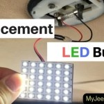 Replacement LED Bulbs Review Jeep Grand Wagoneer