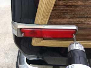 Jeep Replacement Side Marker Trim, Base, #GrandWagoneer #Wagoneer #Jeep