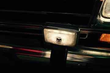 Merchal 850 Jeep Grand Wagoneer Fog Lights - Fox Logo - myjeepandme.com