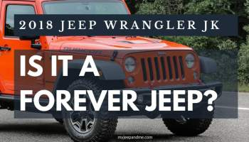 Jeep Wrangler Towing Capacity: How Much Can A Jeep Tow? (YJ