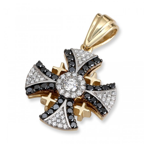 Jewelry Store Israel Jerusalem Cross