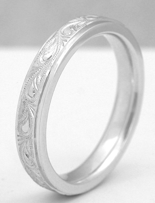 Engravable Mens Wedding Bands Amazing Cheap Engraved