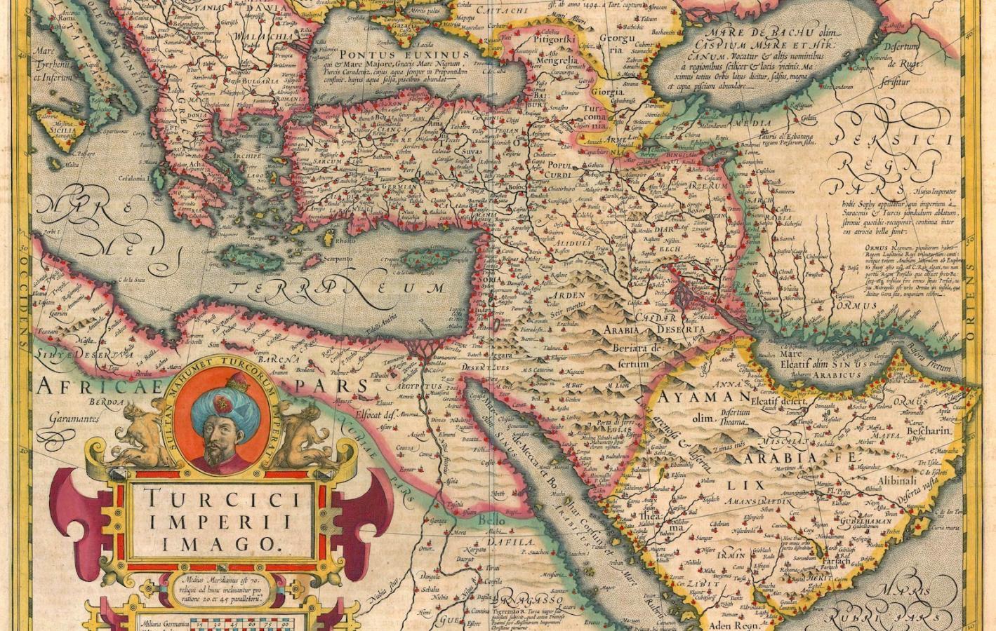 The Sephardic Exodus To The Ottoman Empire