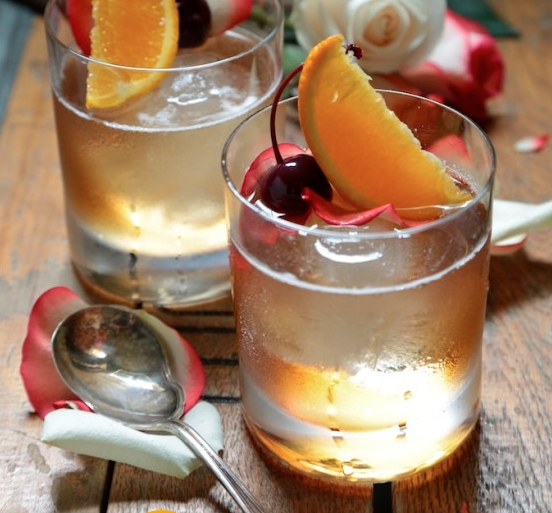 26 Jewish Cocktails to Enjoy Before Summer Ends  The Nosher