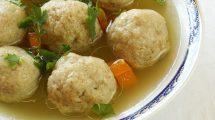 Ina Garten Chicken Soup Recipe