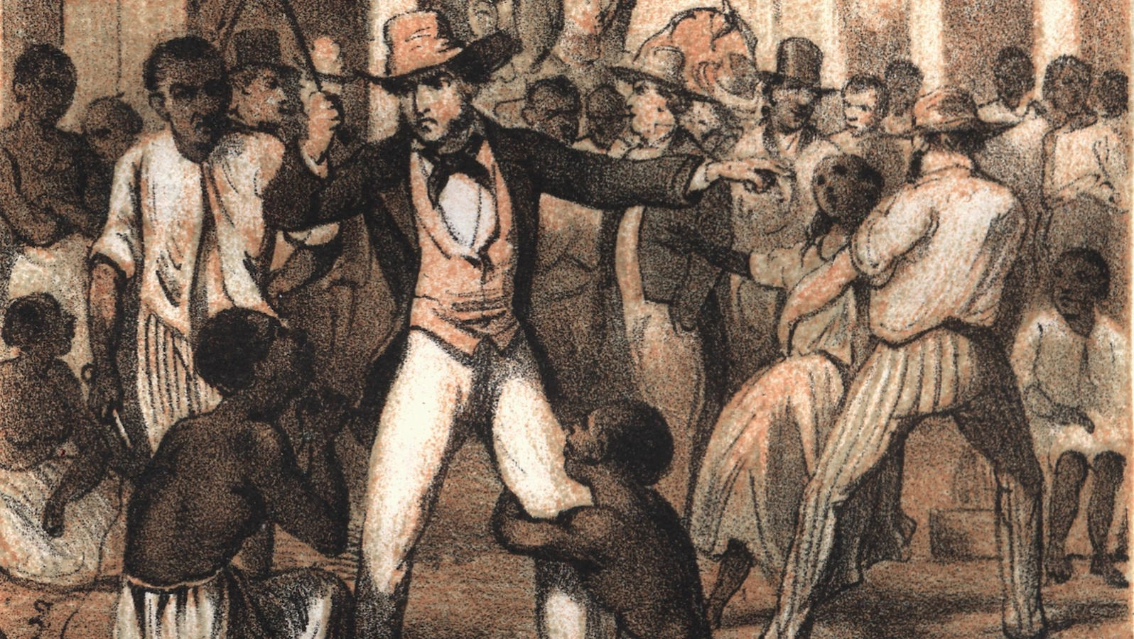 Jews and the African Slave Trade  My Jewish Learning