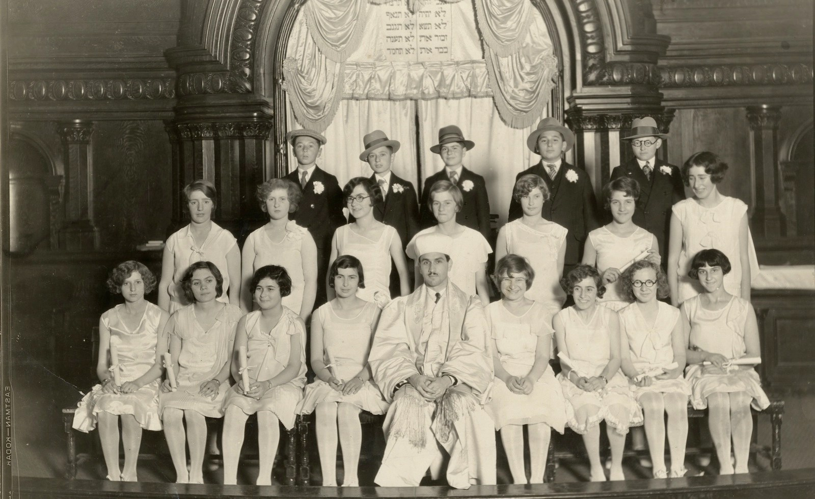 The Surprising History of BarBat Mitzvah and Confirmation