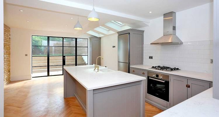 New Kitchen Prices How Much Does A New Kitchen Cost