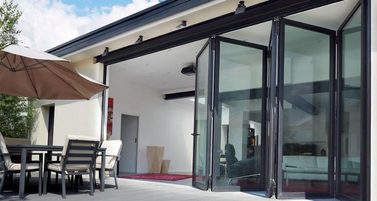 bifold doors cost