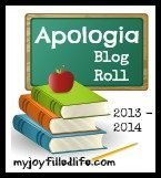 apologia blog roll 2013-2014