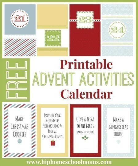 Advent Activities Featured Graphic 4 500