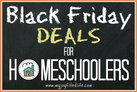 Black Friday Deals 1