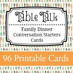 Table Talk Cards 250x250