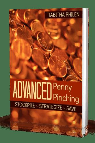 advanced penny pinching