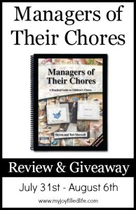 Managers of Their Chores Review