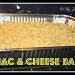 Mac & Cheese Bake