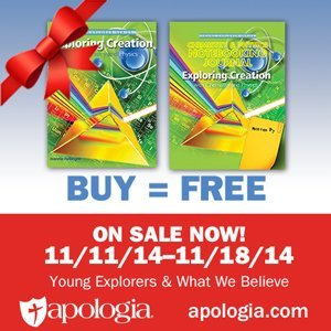 FREE Apologia Notebooking Journal