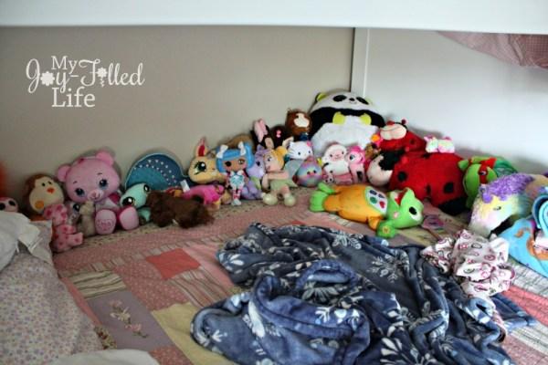 Home Tour Girl Room 2