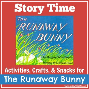 The Runaway Bunny Story Time