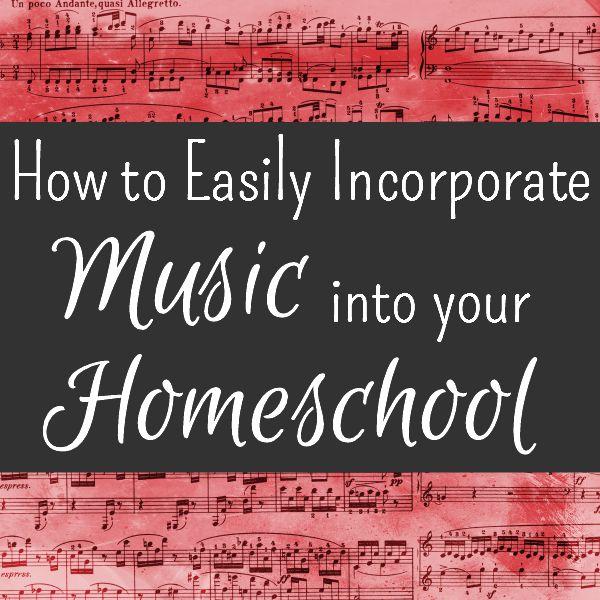 Incorporate Music