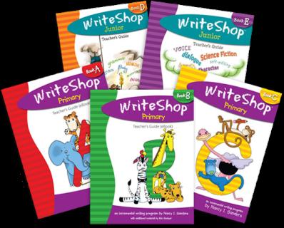 writeshop-books-square-550