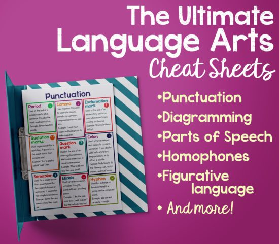 Ultimate-Language-Arts-Cheat-Sheets-Promo-e1486923162709