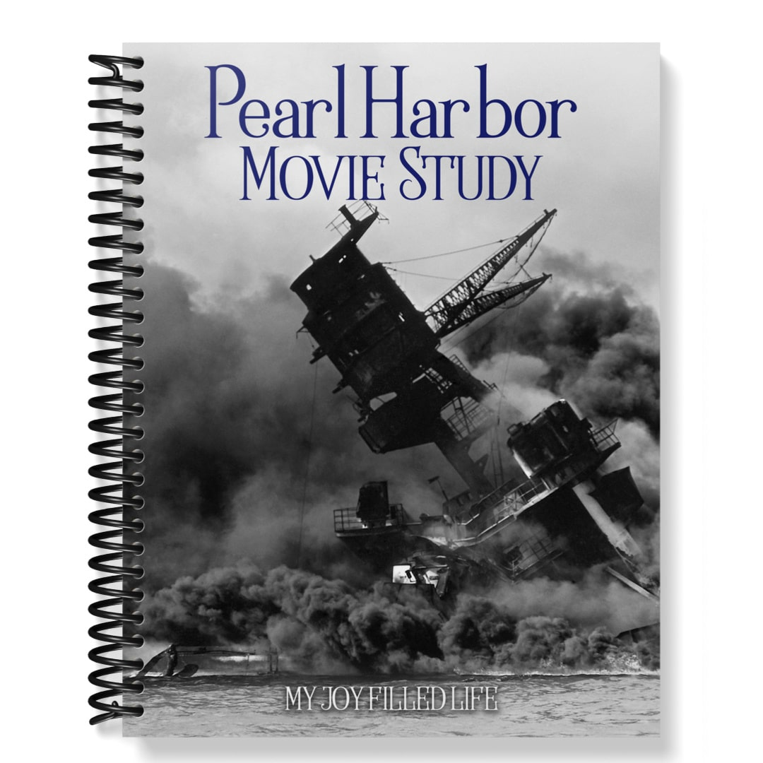Pearl Harbor Movie Study