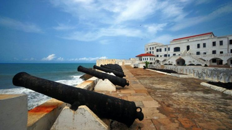 6 Heritage Sites In Africa Under Threat From Climate Change. 35