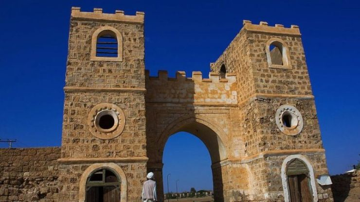 6 Heritage Sites In Africa Under Threat From Climate Change. 29