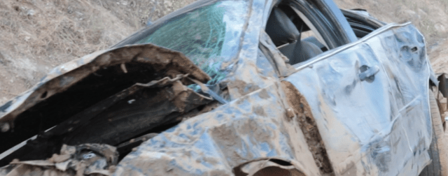 Presbyterian District Pastor Crashed To Death On New Year's Eve [Photos] 3
