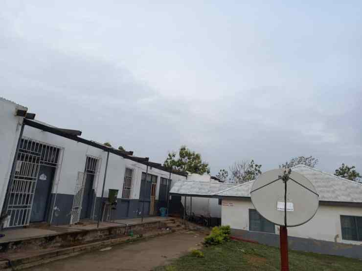 Kumawu Polyclinic suspends some services after storm rips off roof [Photos] 22