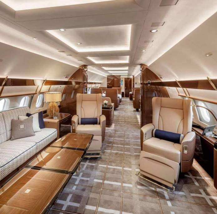 Akufo-Addo can't even shower in presidential jet – Nitiwul defends President's alleged extravagant foreign travels