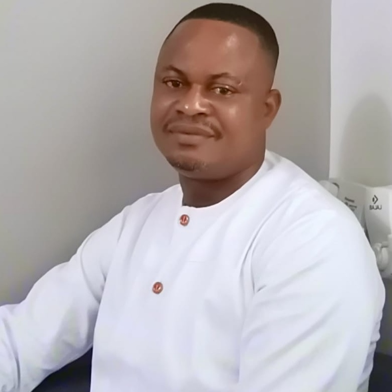Fund, label physical infrastructural projects, it will whip up citizens' interest in tax paying – GLOMeF CEO