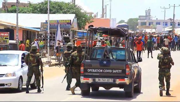 Ejura killing: JoyNews' Evans Mensah takes on Committee of Inquiry