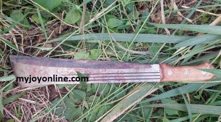 Feyiase murder www.myjoyonline.com