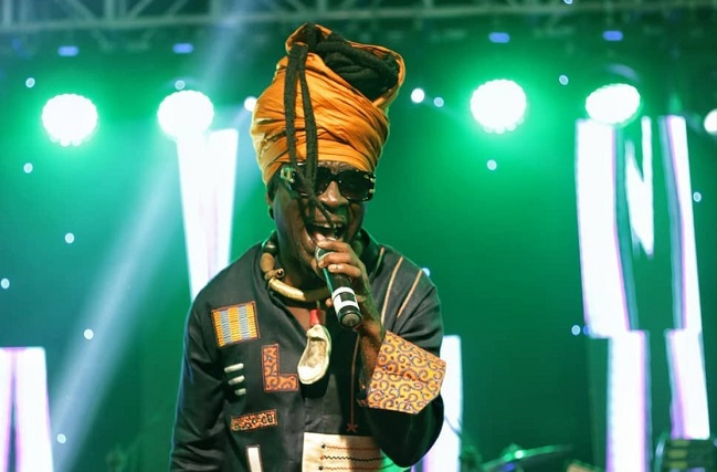 Celebrating Kojo Antwi: 40 song titles in a letter to Rocklyn
