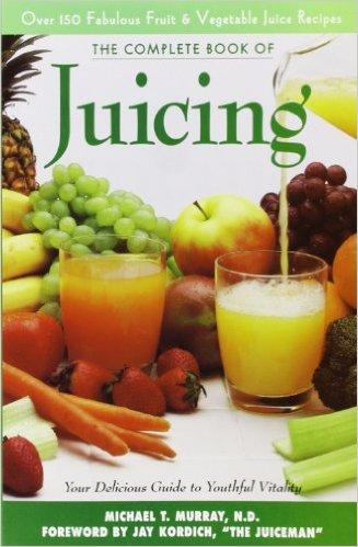 juicingbook